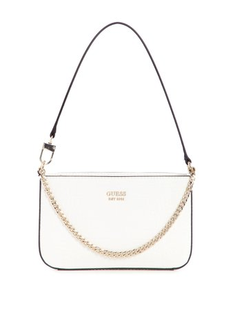 Katey Mini Shoulder Bag | GUESS