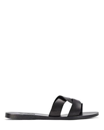 Ancient Greek Sandals Desmos Leather Sandals | INTERMIX®