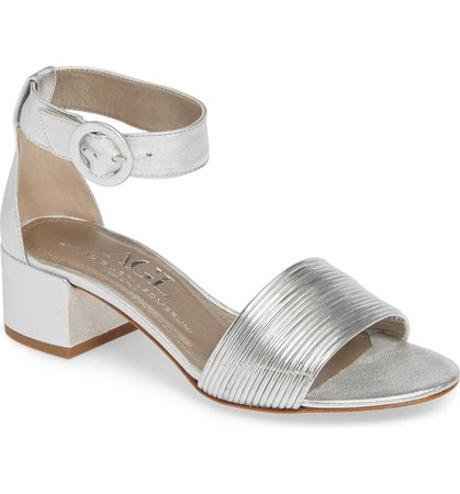 AGL Ankle Strap Sandal (Women) | Nordstrom