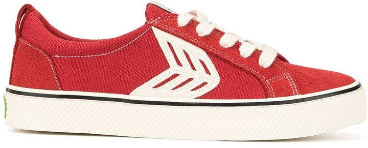 Catiba low-top sneakers