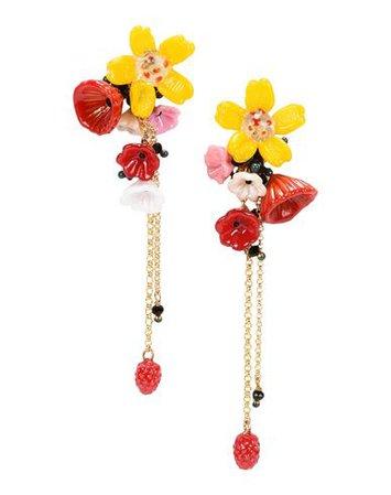 La Hormiga Earrings - Women La Hormiga Earrings online on YOOX United States - 50203869GE