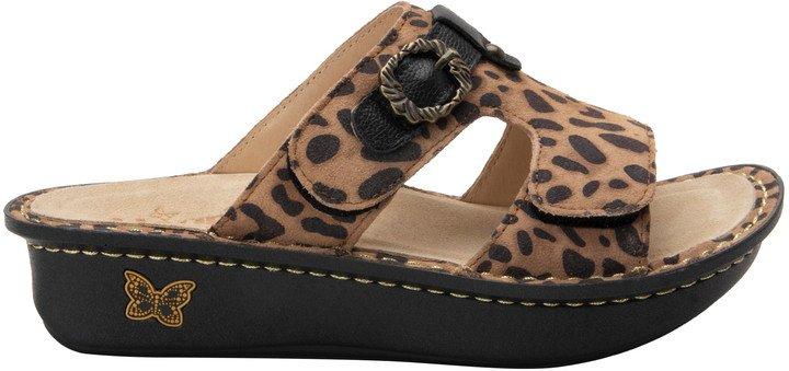 Kasha Slide Sandal