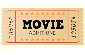 movie ticket - Google Search