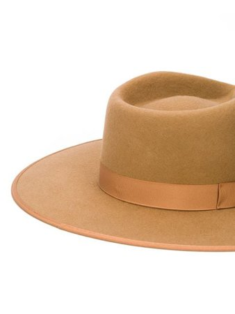 Lack Of Color Rancher Fedora Hat - Farfetch
