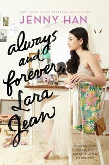 Always and Forever, Lara Jean - Wikipedia