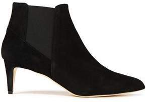 Atp Cynara 65 Suede Ankle Boots