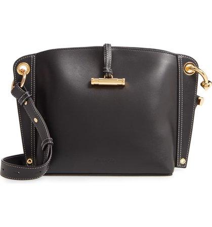 JW Anderson Small Hoist Leather Shoulder Bag | Nordstrom
