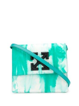 Off-White Diagonal Arrows Crossbody Bag Ss20