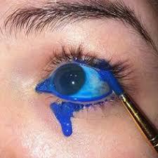 eye moodboard aesthetic - Google Search