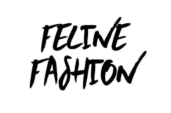 feline fashion text (by alldressedupbutnowheretogo)