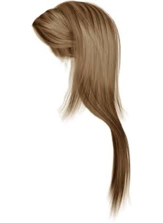 retro 60s 70s bouffant png hair