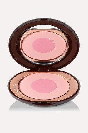 Cheek To Chic Swish & Pop Blusher - Love Is The Drug
