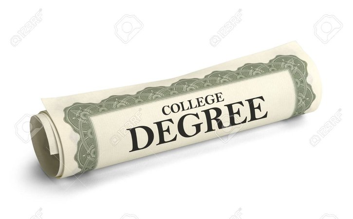 college diploma rolled up - Google Search
