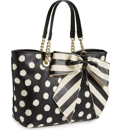 Betsey Johnson Tote | Nordstrom