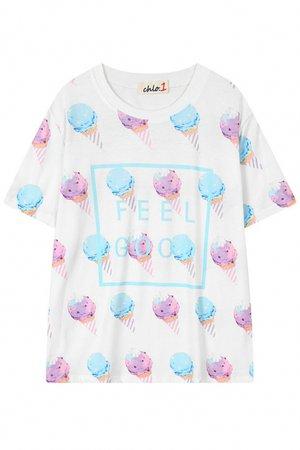 ice cream shirt color - Búsqueda de Google