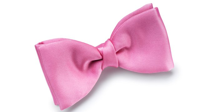 Pink Bow Tie | LearnEnglish Teens - British Council