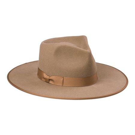 Lack of Colour - Wide Brim Hat