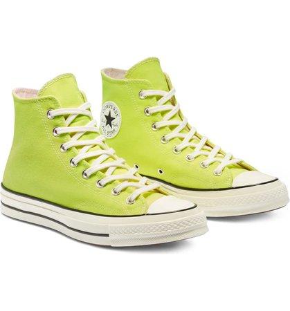 Converse Chuck Taylor® All Star® 70 High Top Sneaker (Women) | Nordstrom