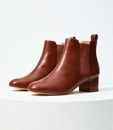 Chelsea Ankle Boots | LOFT