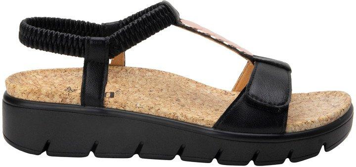 Harlie T-Strap Sandal