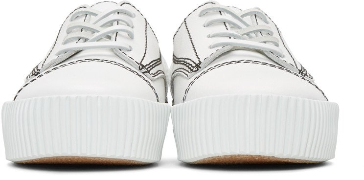 t by alexander wang striped denim jacket, Alexander Wang White Leather Perry Sneakers men,alexander wang h&m collaboration, alexander wang boots saks Exclusive Deals
