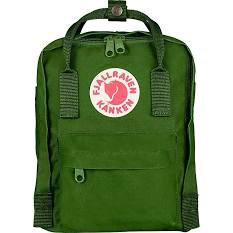 green kanken backpack - Google Search