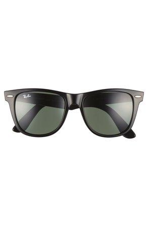 Ray-Ban Classic Wayfarer 54mm Sunglasses | Nordstrom