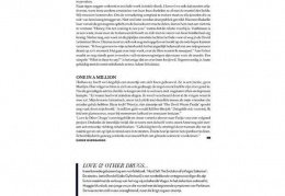 Text | Commusphere Clippings