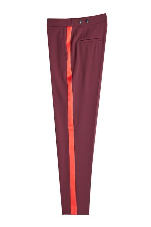 Tapered Pants Gr. US 2