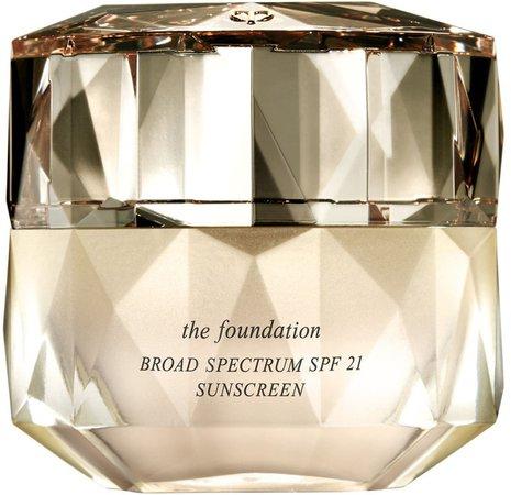 The Foundation SPF 21