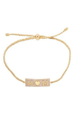 gorjana Mom Pendant Bracelet | Nordstrom