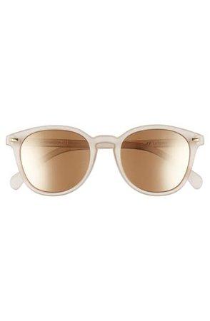 Le Specs Bandwagon 51mm Sunglasses | Nordstrom