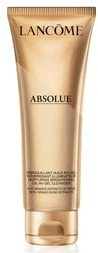 Absolue Nurturing & Brightening Oil-in-Gel Cleanser