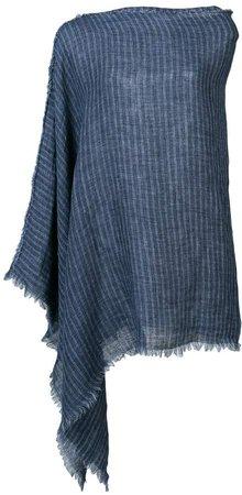 Destin striped cape