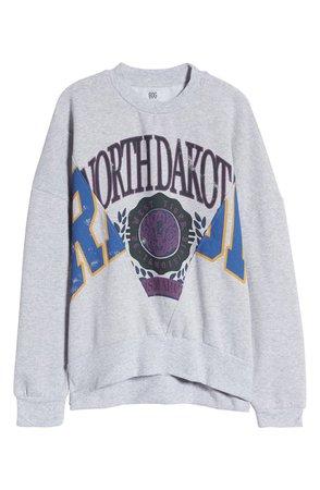 Dakota Spliced Sweatshirt | Nordstrom