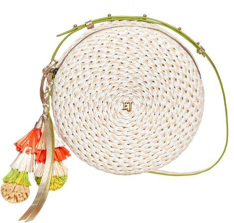 Squishee(R) Bali Crossbody Bag