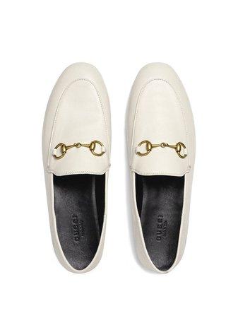 Gucci Brixton Horsebit Loafers - Farfetch