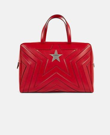 Stella Star Big Travel Bag - Stella Mccartney