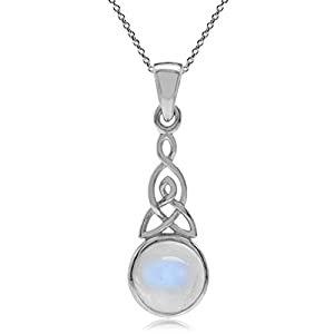 moonstone gemini jewelry - Google Search
