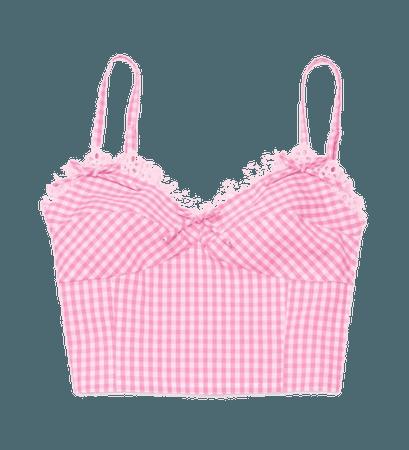 pink png top shirt