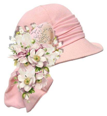 Pink Easter Bonnet 1