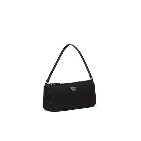 Prada Re-Edition 2005 nylon and Saffiano leather mini-bag | Prada - 1NE633_064_F0002