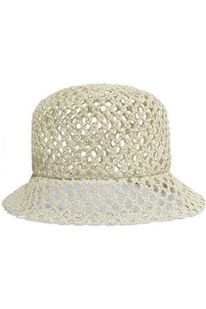CLYDE | Woven straw batta hat | NET-A-PORTER.COM