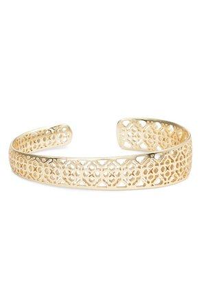 Kendra Scott Uma Filigree Bracelet | Nordstrom