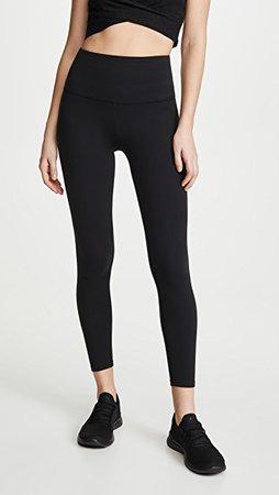 Beyond Yoga Core High Waisted Midi Leggings | SHOPBOP