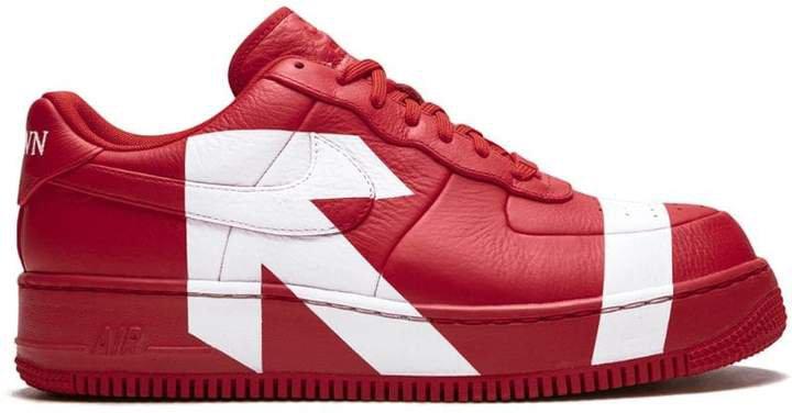 W AF1 Upstep LX sneakers