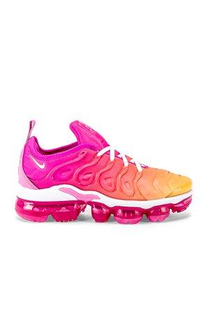 Women's Air Vapormax Plus S2's Sneaker