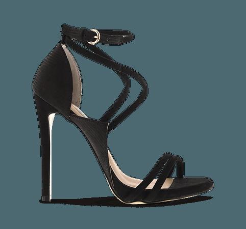 black high heels thin heels - Google Search