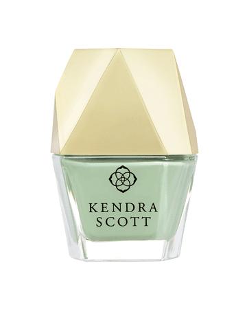 Pastel Green Nail Polish | Nail Lacquer | Kendra Scott