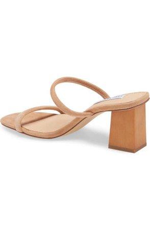 Steve Madden Honey Slide Sandal (Women) | Nordstrom